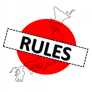 Japan Rules Image