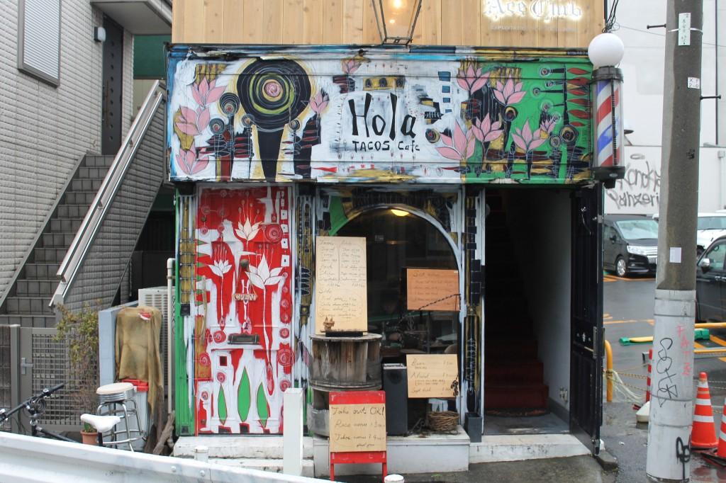 Tacos Cafe Hola 1